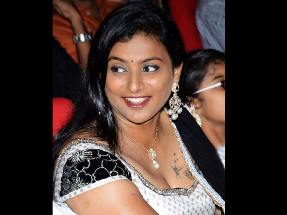 Pictures: 30 Telugu Actresses' Tattoos - Filmibeat