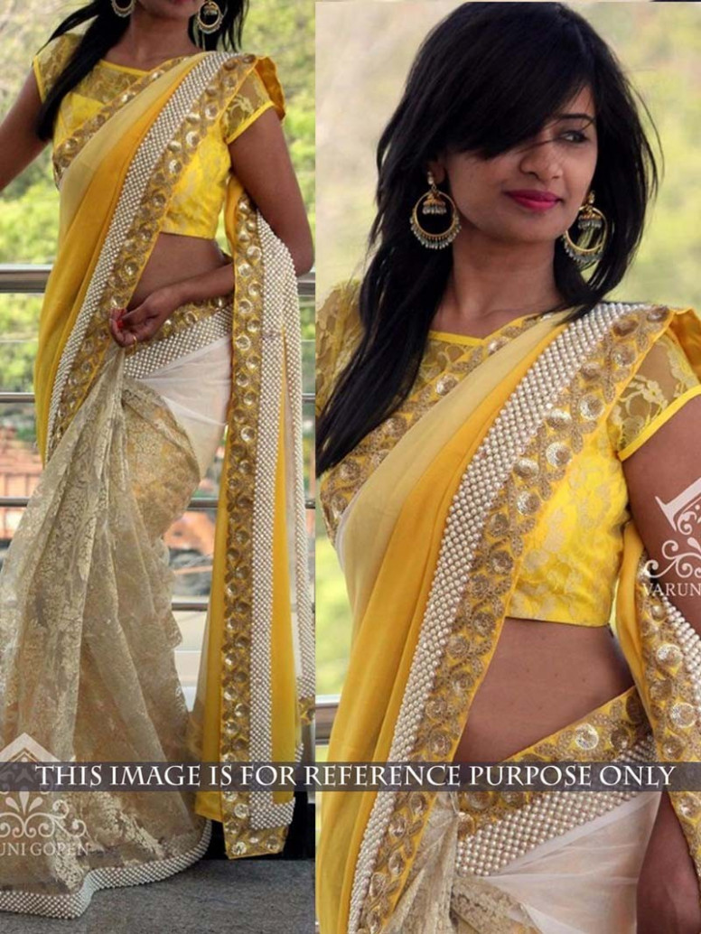 Pin Bollywood-saree-blouse-images-gallery-pictures on ...