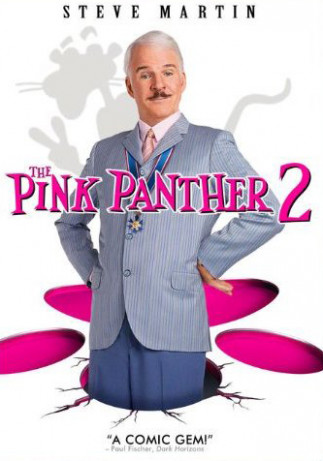 Pink Panther 2 DVD Release Dates