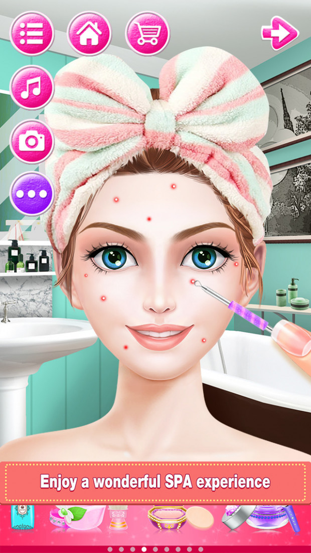 Play Free Barbie Wedding Dressup And Makeup Games - Makeup ...