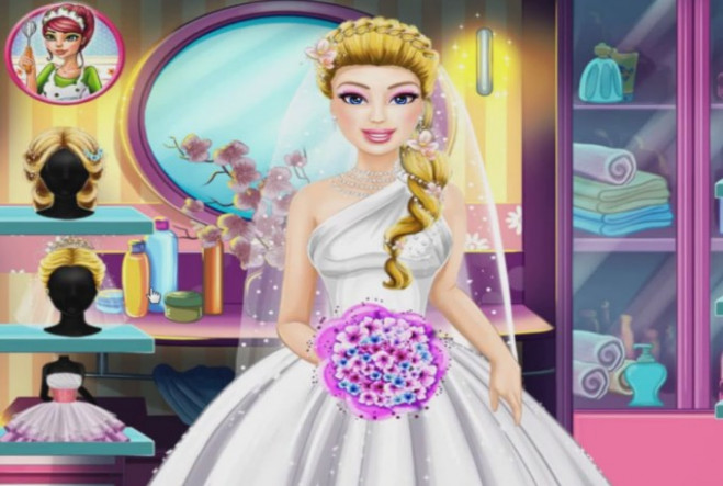 Play Free Online Indian Bridal Makeover Games | GamesWorld