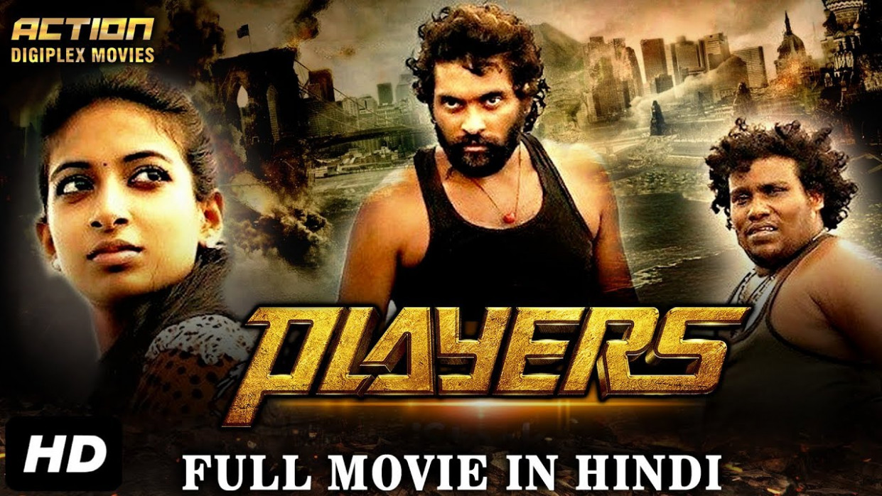 Players 2018 New Released Full Hindi Dubbed Movie | Full ...