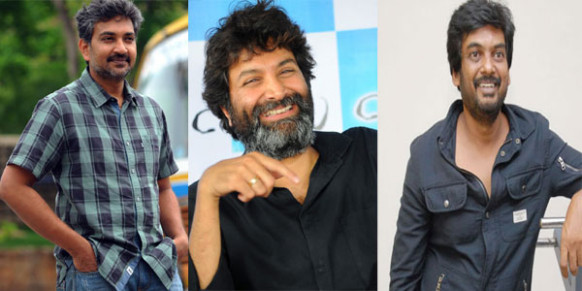 Poll : Who is the Best Director of Tollywood ...