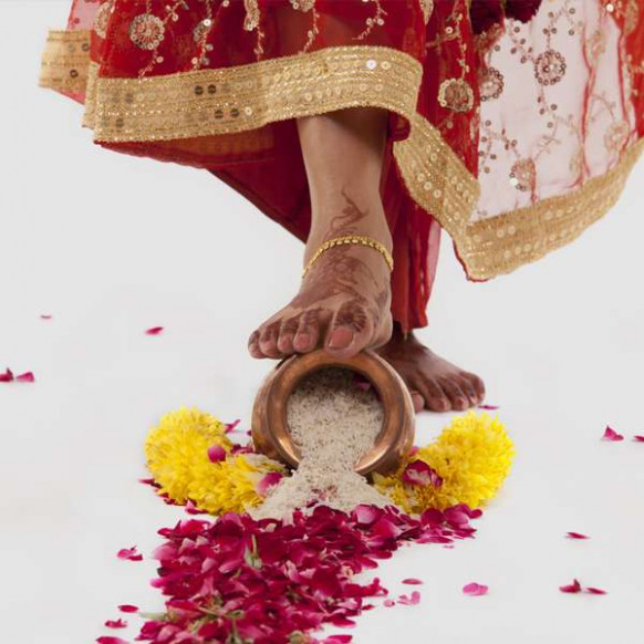 Post Marriage Rituals of a Perfect Hindu Marriage