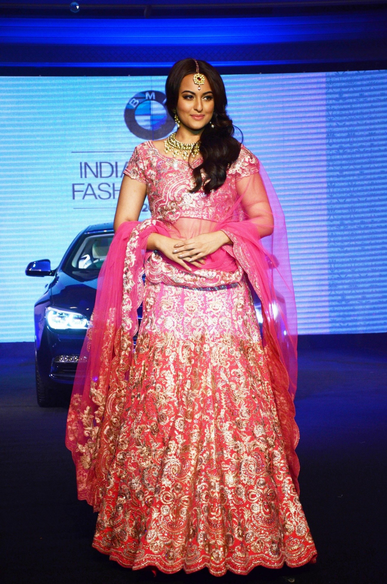 Preview of BMW India Bridal Fashion Week 2015 – ChicLifeByte