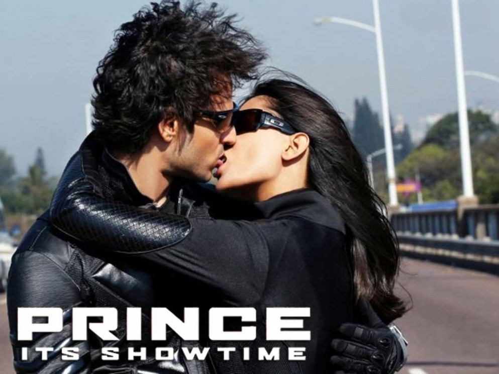 Prince Bollywood Movie Wallpapers Hindi Films Wallpaper ...