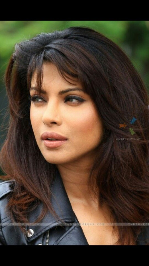 Priyanka Chopra. Hair & makeup | Beauty & Makeup & Body ...