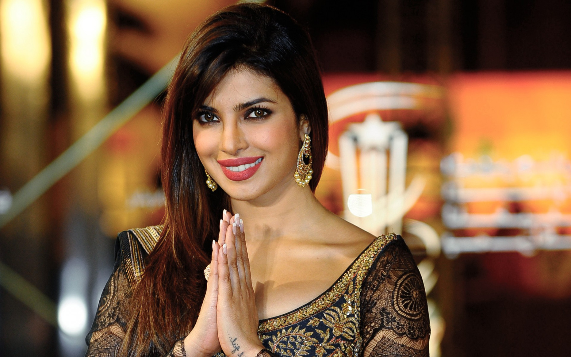 Priyanka Chopra Indian Girl, HD Indian Celebrities, 4k ...
