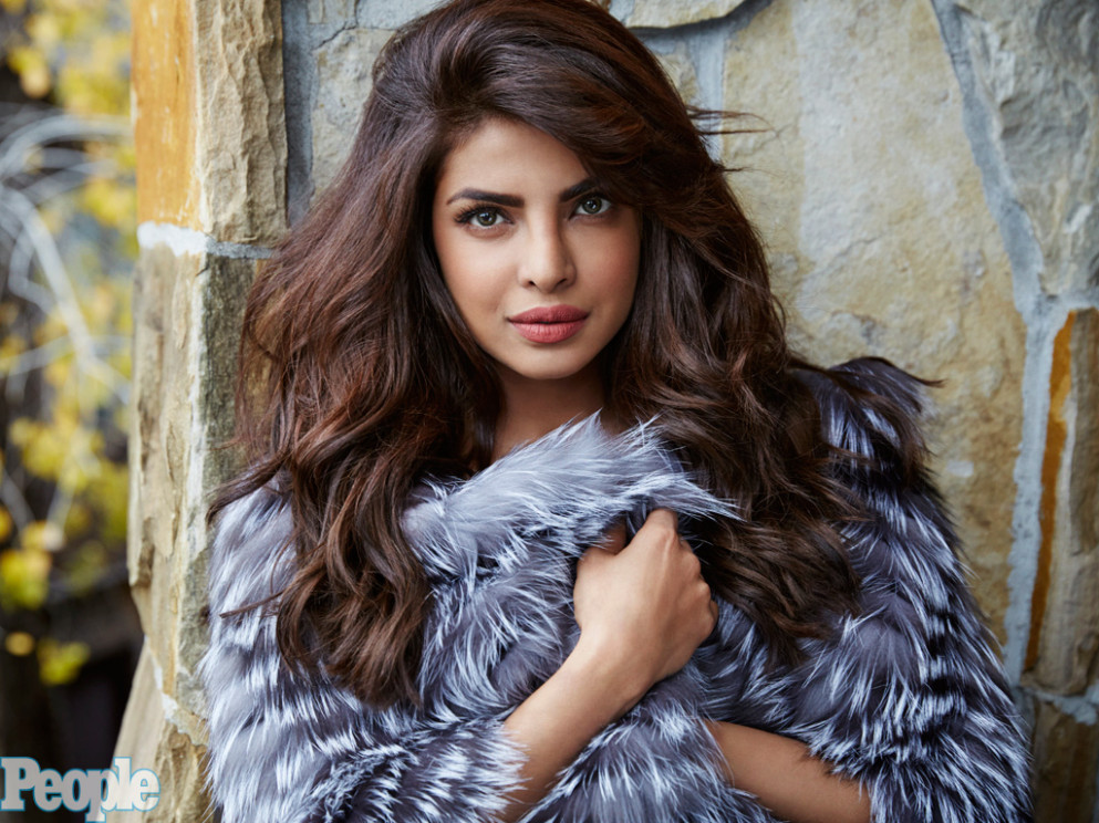 Priyanka Chopra opens up about current boyfriend, affair ...
