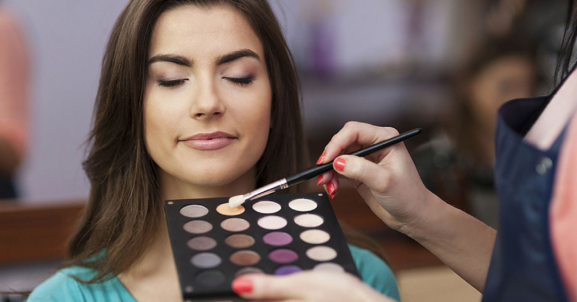professional makeup artists - Style Guru: Fashion, Glitz ...