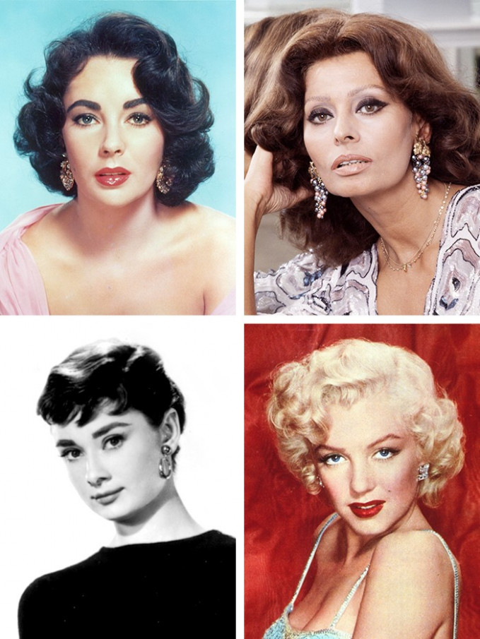 Quiz: Which Classic Hollywood Actress Are You? | 15 Minute ...