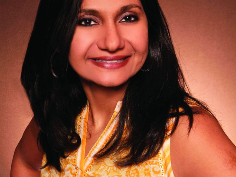 """""""Meet the Author: Sonali Dev"""" — Palatine Library Adult ..."""