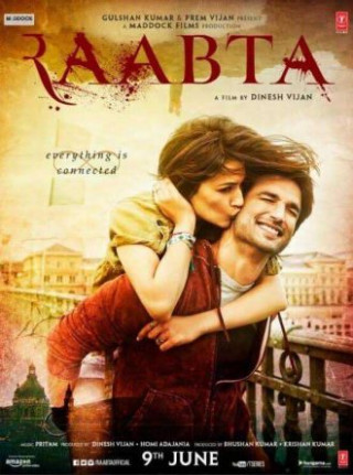 Raabta (2017) Hindi Full Movie Watch Online Free ...