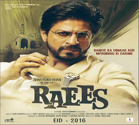 Raees 2017 full hindi movie online free download watch hd