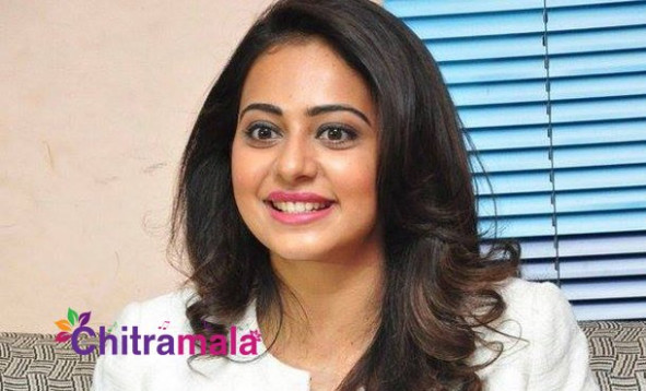 Rakul Preet Reveals Best Dancer Among Tollywood Heroes