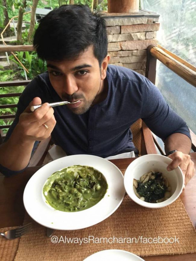 Here's What People Are Saying About Vegetarian Actors In Tollywood