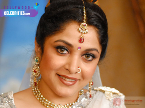 Ramya Krishnan Profile Biography Family Photos and Wiki ...