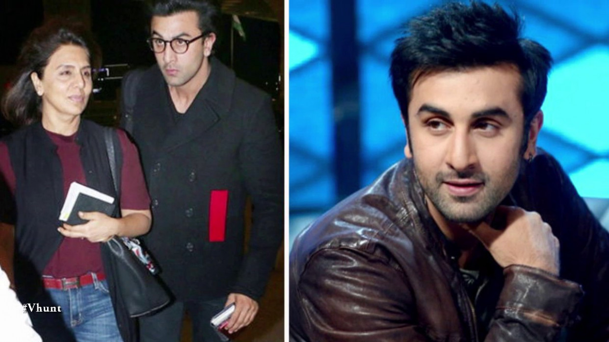 Ranbir Kapoor Getting Arranged Marriage - Bollywood Gossip ...