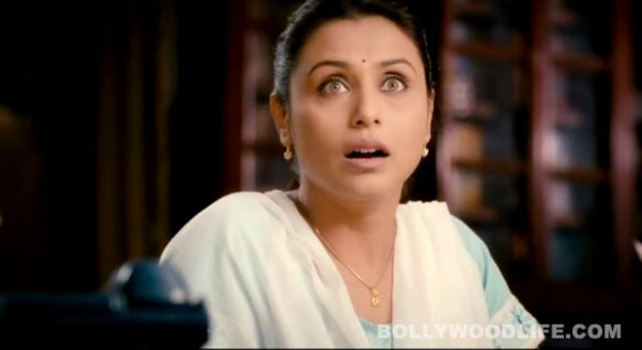 Rani Mukerji was surprised by Aditya Chopra's marriage ...