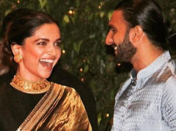 Ranveer Singh and Deepika Padukone to have THIS wedding ...