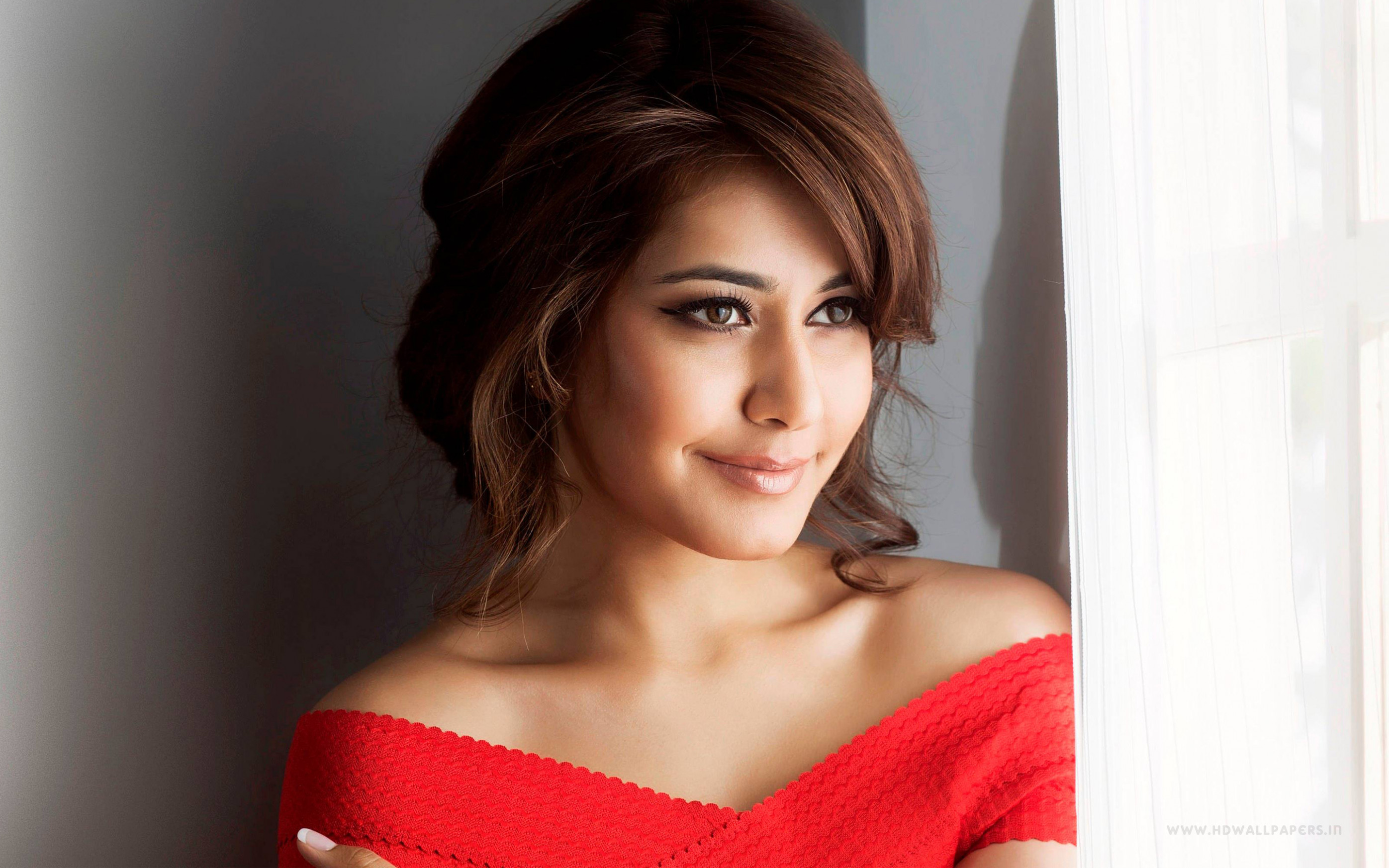 Rashi Khanna Tollywood Actress 4K Ultra Hd Wide Wallpaper ...
