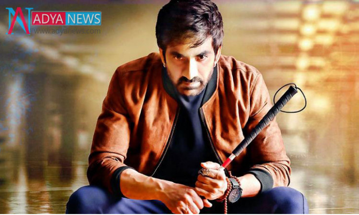 Ravi Teja Breaking Tollywood Records in USA - Adya News