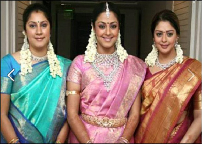 Real Life Sisters Who Have Sizzled in Tollywood - youngest tollywood actress age