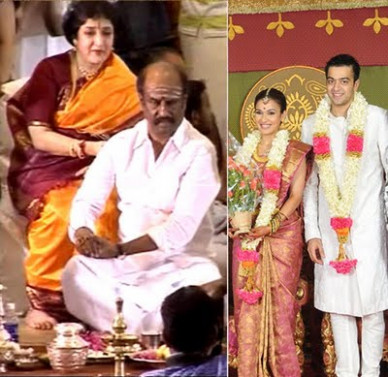 Recent bollywood marriages |shaadi