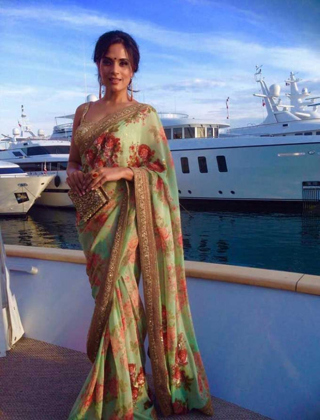Bollywood Saree Facebook