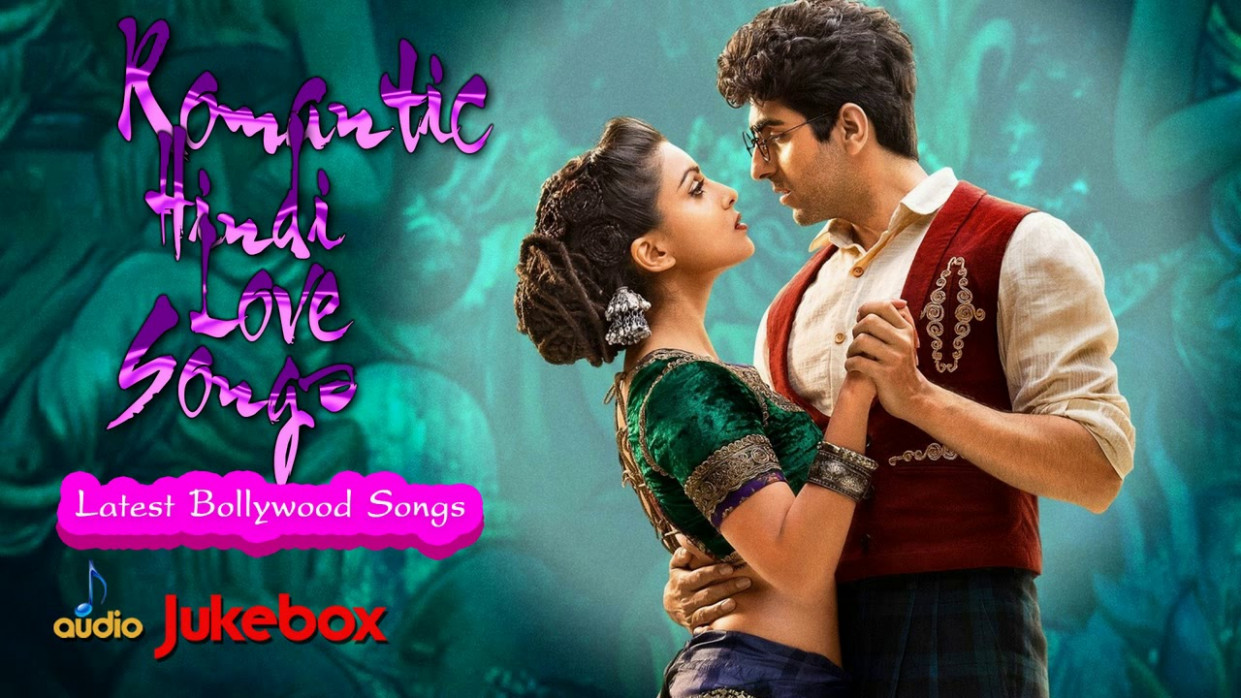 ROMANTIC HINDI LOVE SONGS - Hindi Heart Touching Songs ...