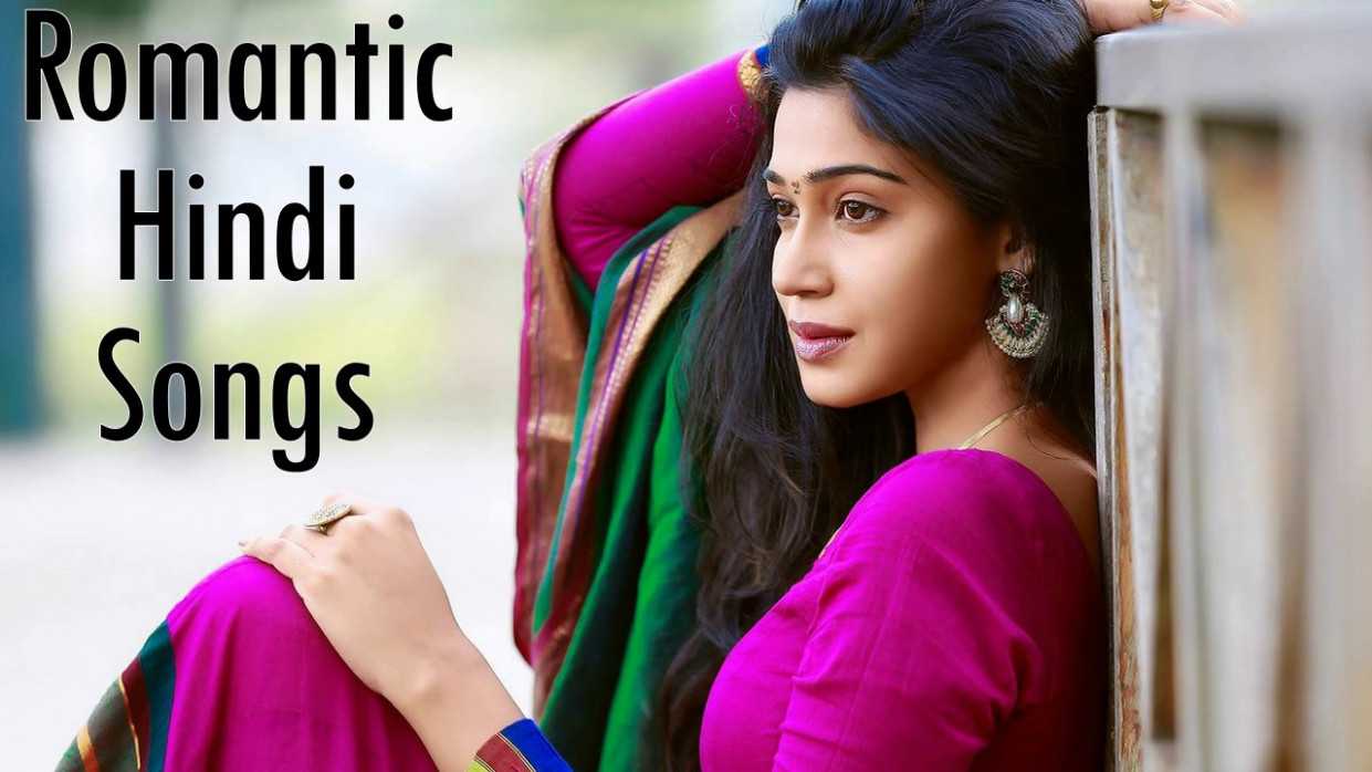 ROMANTIC HINDI SONGS - Popular Bollywood Songs of All Time ...
