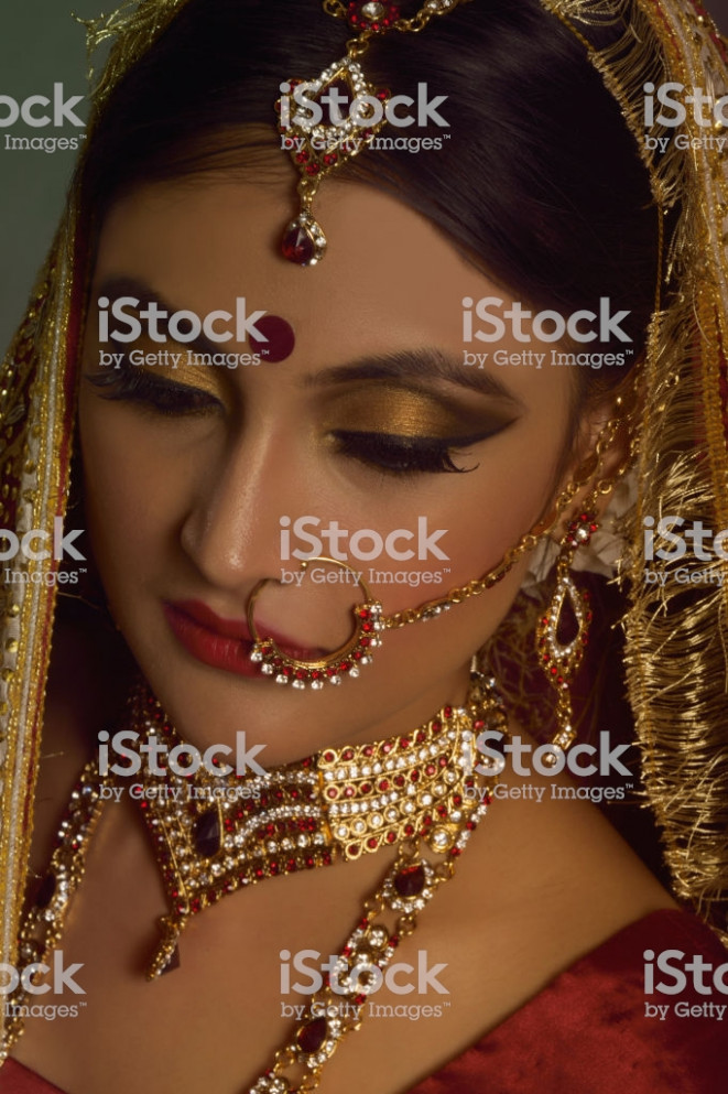 Royalty Free Indian Bride Pictures, Images and Stock ...