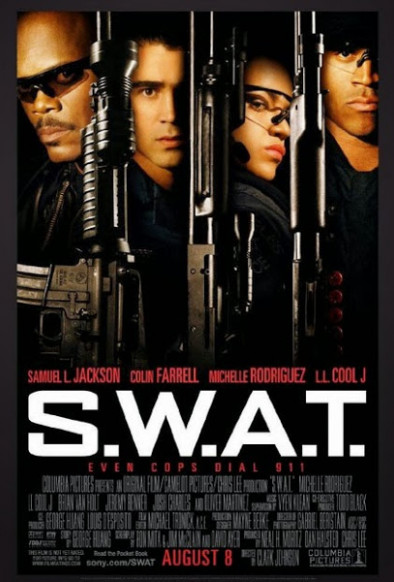 S.W.A.T. | 2003 | In Hindi | hollywood hindi dubbed movie ...