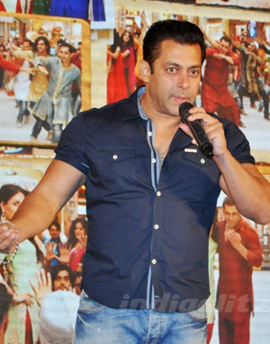 Salman Khan has no problem with arranged marriage ...
