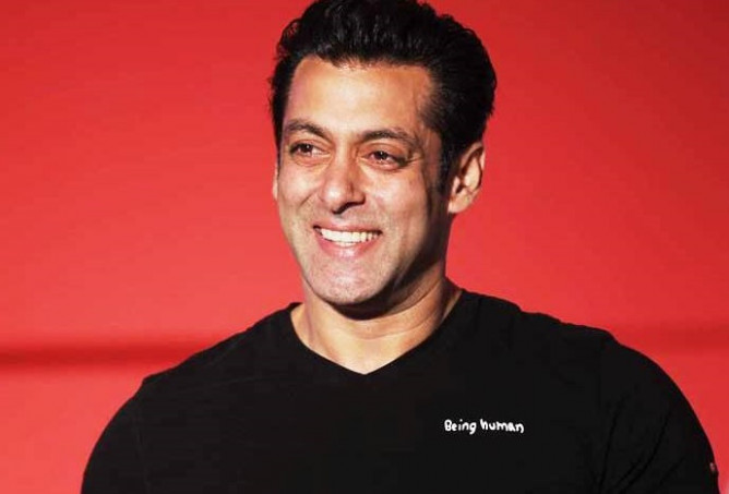 Salman Khan: I am open to arranged marriage | Bollywood Bubble