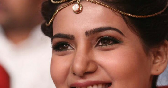 Samantha Ruth Prabhu Biography, Wiki, Height, Weight, Body ...