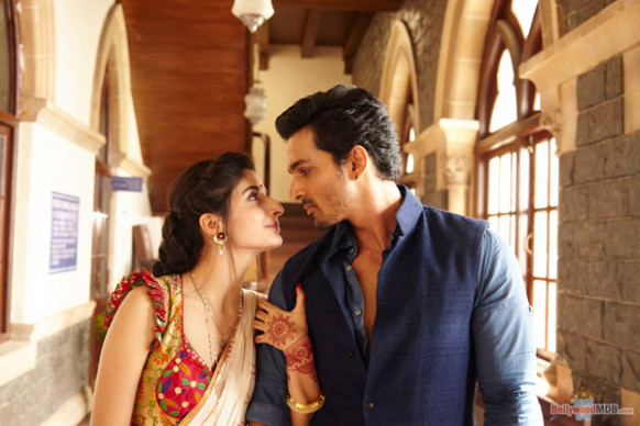 Sanam Teri Kasam (2016) Movie HD Still | Image - 3 ..