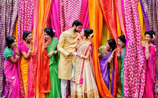 Saree Dress Up Games for Indian Wedding | Saree Guide
