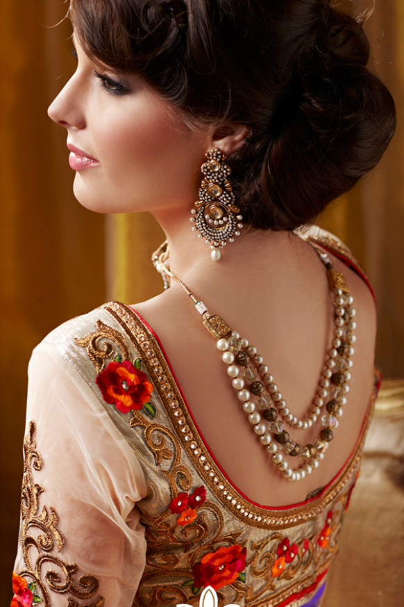 Sarees, Lehengas, Wedding Dresses, Choli ...