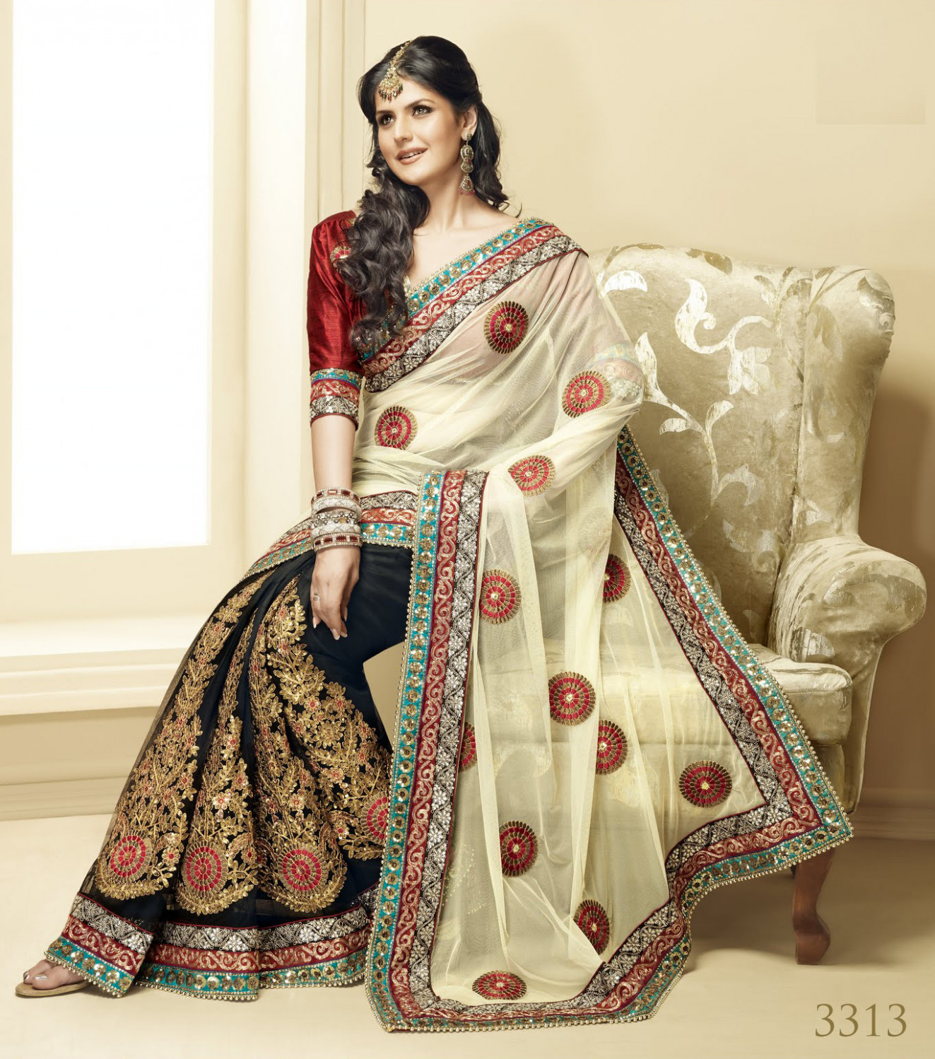 Sarees, Sarees Online, Indian Designer Sarees, Bollywood ...