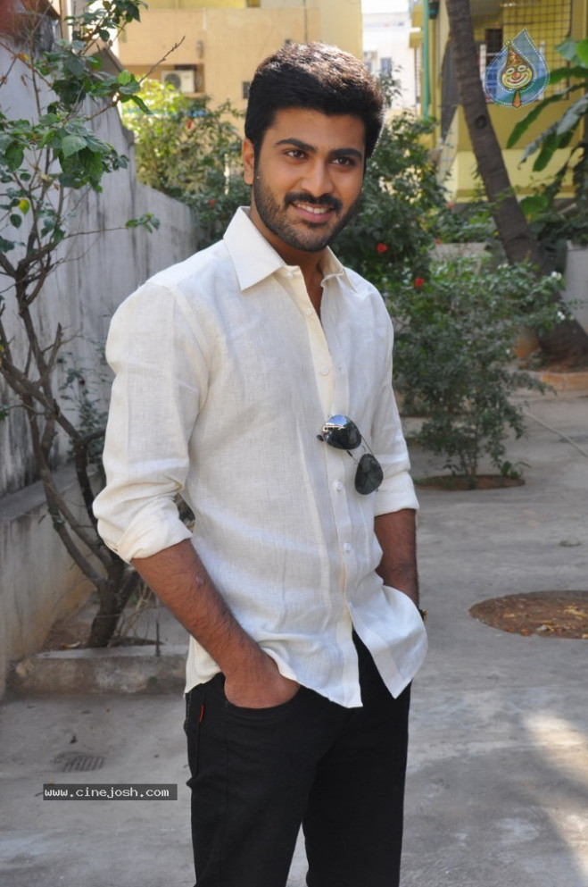 Sarvanand Stills - Photo 9 of 49 - tollywood producers contacts