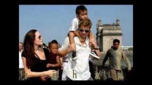 Search English song shooted in India - GenYoutube