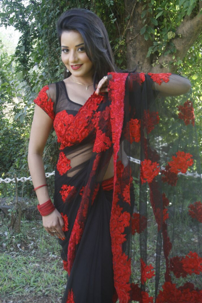 "Search Results for ""Mona Lisa Actress Saree Navel ..."