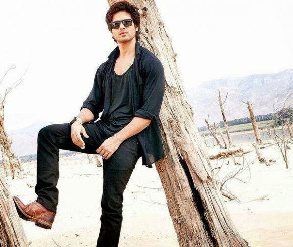 Shahid Kapoor latest wallpapers ~ Indian Actor's ...
