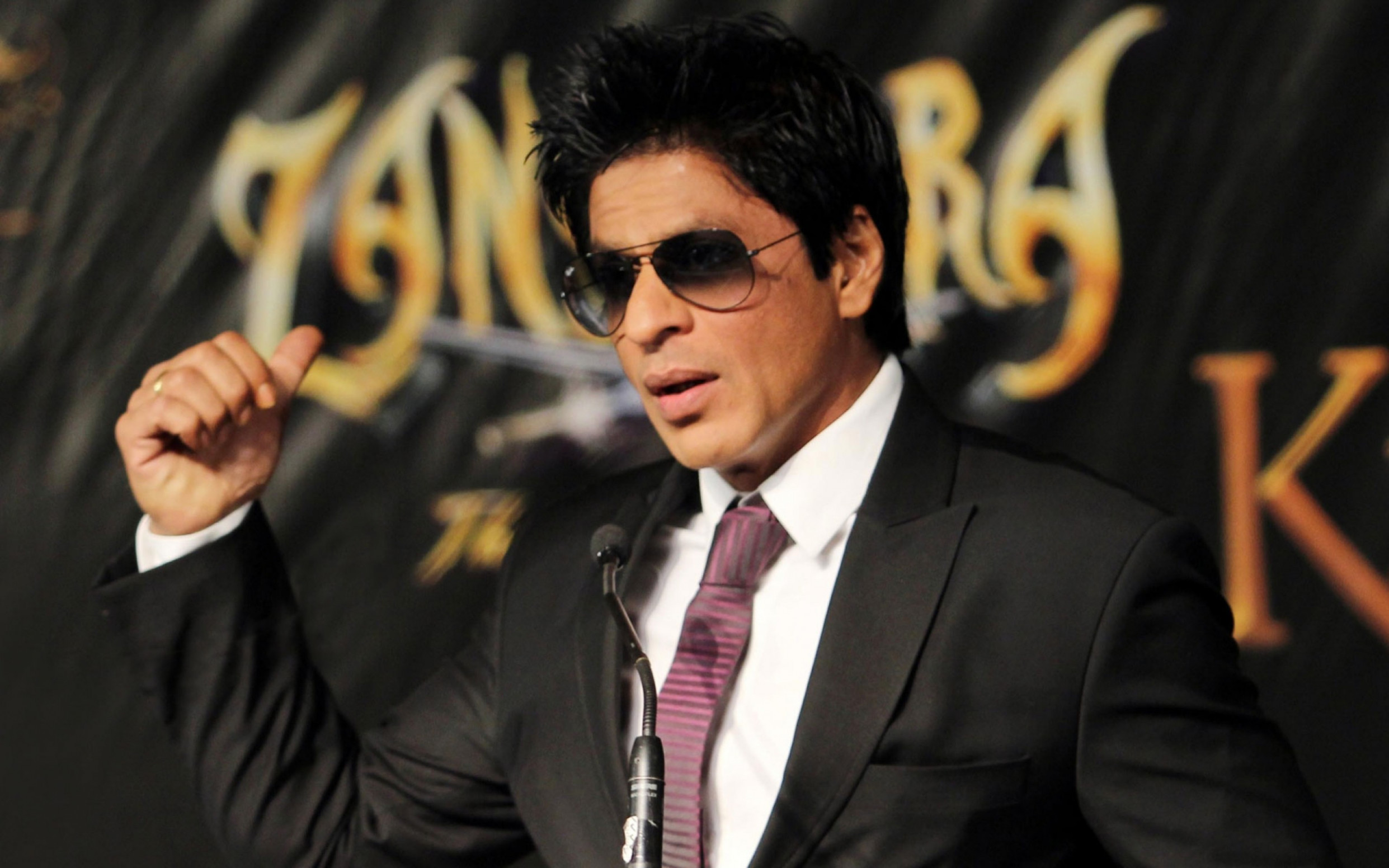 Shahrukh Khan 7 Bollywood Actors Wallpapers