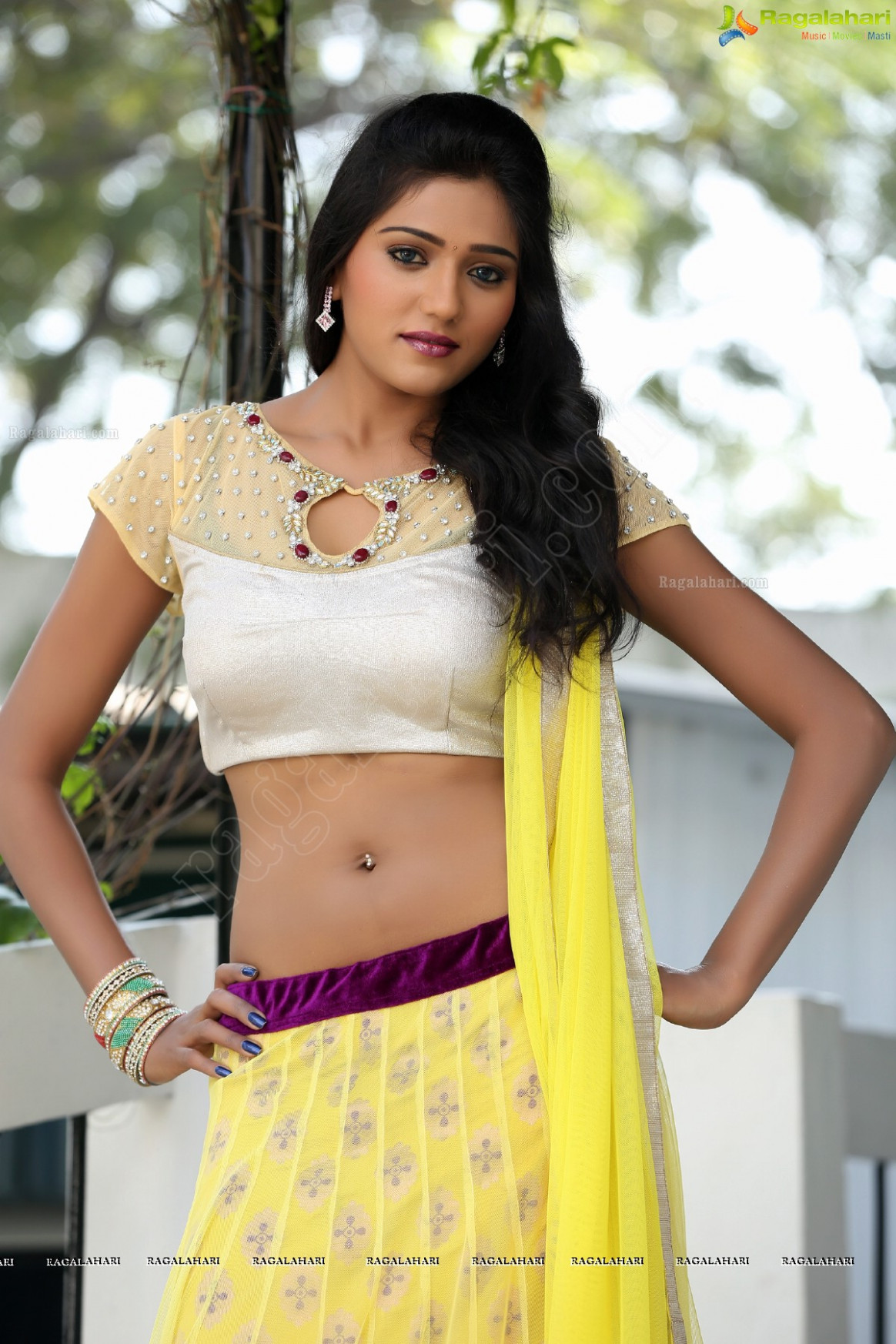 Shalu Chourasiya (Exclusive) Image 1 | Tollywood Actress ...