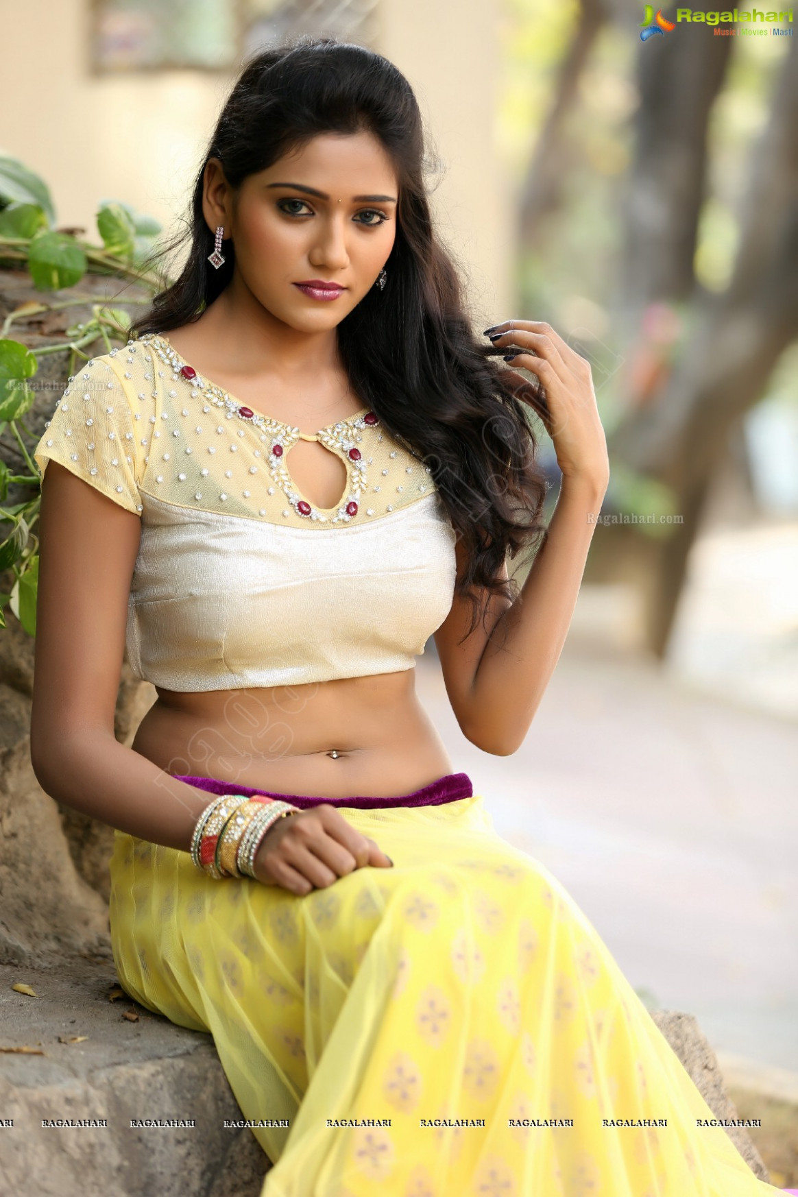 Shalu Chourasiya (Exclusive) Image 30 | Tollywood Actress ...