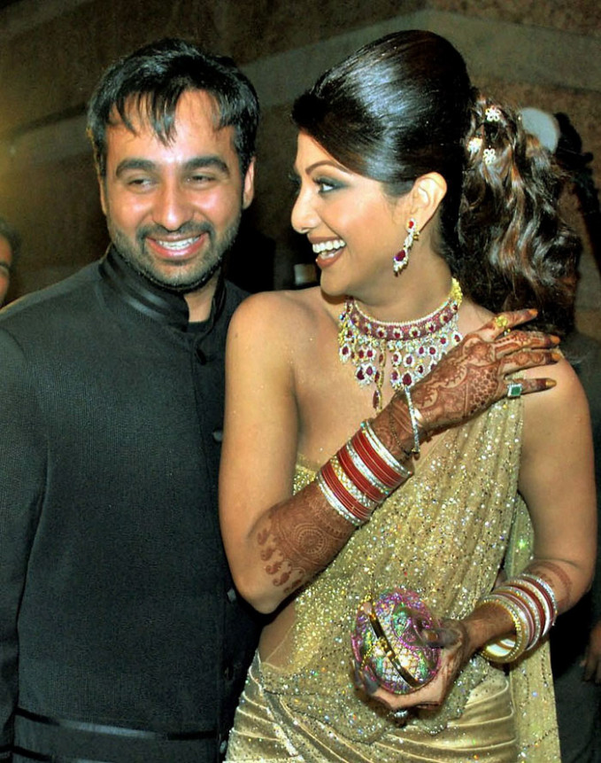 Shilpa Shetty at her baby shower | PINKVILLA - bollywood actress bridal photos