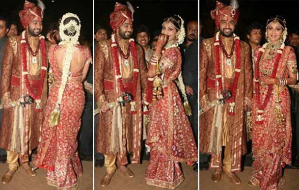 Shilpa Shetty- Raj Kundra wedding album - IndiaTV News ...