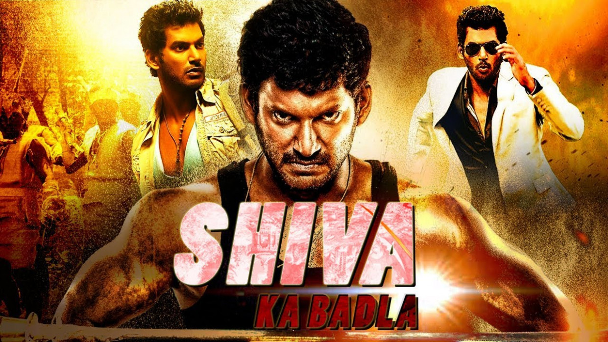 Shiva Ka Badla Hindi Dubbed Action Movie 2018 | Latest ...
